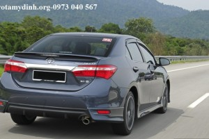 Altis New 2.0V