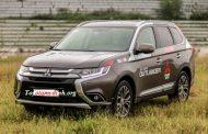 Sau Honda Crv đến lượt Mitsubishi Outlander xả hàng tồn còn 750 triệu