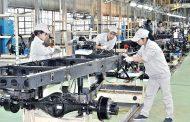Giảm thuế nhập khẩu linh kiện ô tô về 0%, ước mơ xuất khẩu ô tô của người Việt