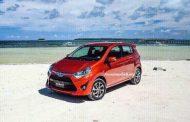 Thông tin về Toyota Wigo nhập khẩu ra mắt đầu 2018