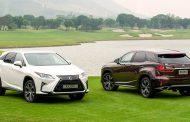 Đánh Giá Xe Lexus RX 2017-2018 (phần 1)