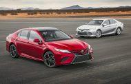 Đánh giá mới Toyota Camry 2019