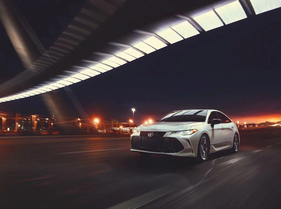 Toyota đã cho ra mắt phiên bản Avalon 2019 lột xác