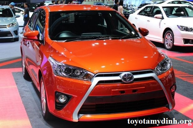 Toyota My Dinh–Thông tin thị trường ô tô tháng 6 năm 2016