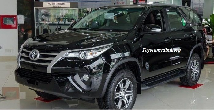 Toyota-fortuner-G-2017