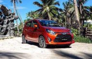 Toyota mỹ đình chính thức nhận đặt hàng Toyota Wigo