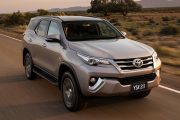 Mẫu SUV thống lĩnh thị trường Việt