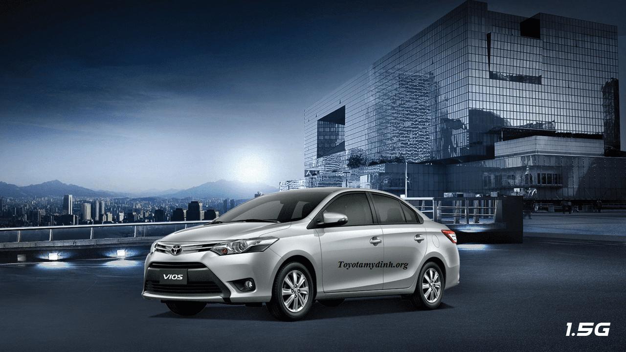 Toyota Mỹ Đình–Thông tin thị trường ô tô tháng 8 năm 2016
