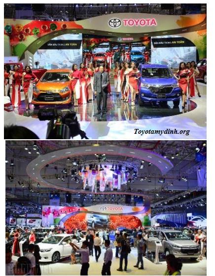 Nghị định 116/CP ra đời Toyota thì giảm giá, Trường Hải thì tăng giá niêm yết