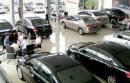 Các hãng ôtô hết xe để bán-chuyện chưa từng có ở Việt Nam trước kia