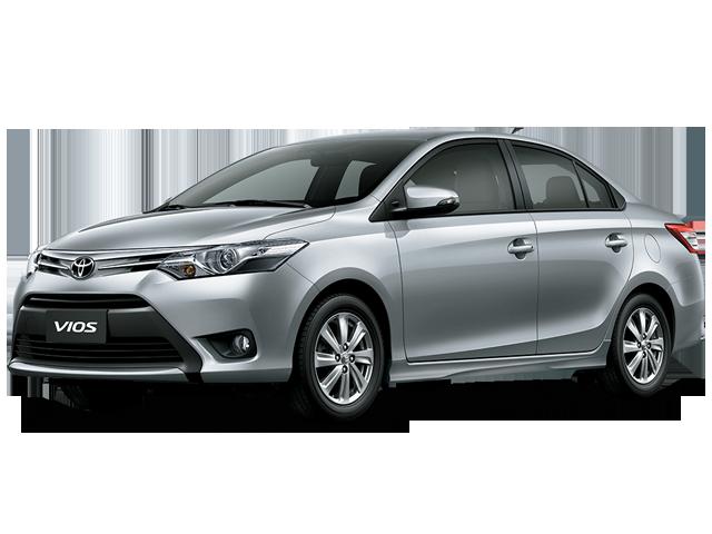 Rò Rỉ Thông Tin Toyota Vios 2018 sắp ra mắt