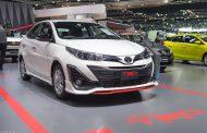 Thị trường Toyota tháng 5/2018 vẫn tăng mạnh