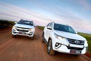 Toyota Fortuner 2018 Có Mặt Ở Việt Nam