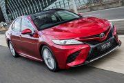 Những mẫu xe gây sốt thị trường Việt 2019