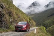 Tin Toyota Mỹ Đình - Xe nhập khẩu khó khăn, xe nội lên ngôi