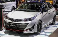 Tin tức Toyota Mỹ Đình - Vios 2018