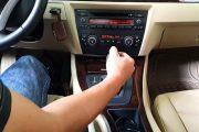 Những sai lầm khi lái xe số tự động
