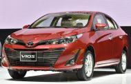 Đánh giá xe Toyota Vios 2018
