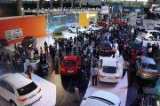 Thị trường Ô tô tăng trưởng mạnh trong tháng Ngâu