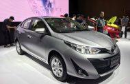 Thị trường ô tô tăng trưởng mạnh dịp cuối năm