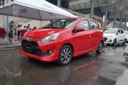 Triệu Hồi Toyota Wigo Tại Philippines