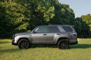 Toyota 4Runner Limited có gì nổi bật