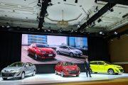 Thị trường ô tô nhập khẩu biến động mạnh!