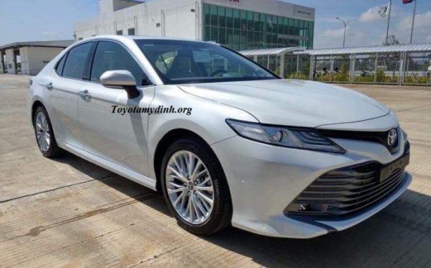 Giá xe camry 2019, thông số kỹ thuật xe camry 2019 nhập khẩu