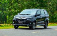 Avanza 2020 mới được Toyota Việt Nam giới thiệu với những thay đổi đáng kể