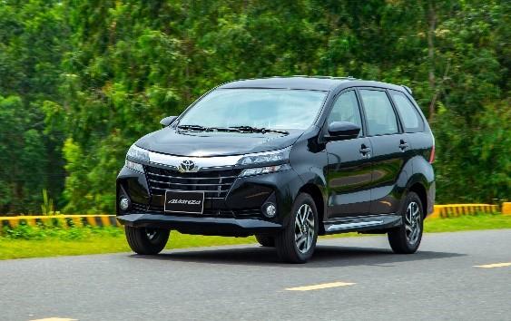 Avanza 2019 mới được Toyota Việt Nam giới thiệu với những thay đổi đáng kể