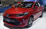 Toyota Vios 2020: Kèm giá bán tháng 12/2019. Đối thủ nào cho Vios 2020