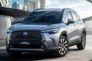 Lựa chọn Toyota Corolla Cross hay Mazda CX-5 trong phân khúc C - SUV?